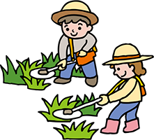 ?農村での農地維持支払交付金と資源向上支払交付金とは?