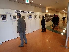 H28フォーラム作品展示
